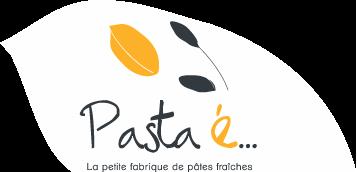 Logo Pastaé